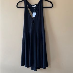 Urban Outfitters Little Black Dress size L